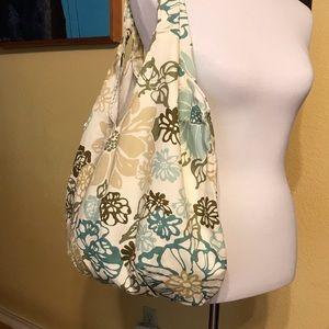 Handbags - Boho style shoulder bag. NWOT